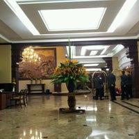 Foto tomada en Casa Dann Carlton Hotel Bogotá por Luis Machado R. el 3/4/2013