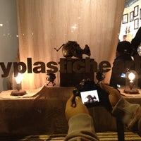 Photo taken at myplasticheart by Arnulfo J C. on 10/13/2012
