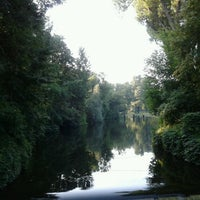 Photo taken at Tiergarten by Valery R. on 7/9/2013