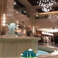 Photo taken at Hilton Suites Makkah by A🎟 on 12/14/2017