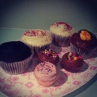 Photo taken at Primrose Bakery by Est K. on 10/26/2014