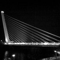 Foto tomada en Puente del Alamillo por Renato W. el 1/30/2013