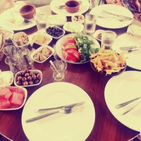 Photo taken at Tuğra Cafe by Leiche N. on 12/7/2014