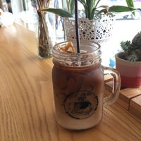 Photo taken at Good Cup Cafe' by Ggroup P. on 10/13/2015