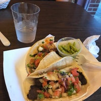 Photo taken at 3 Chicas Mexican Kitchen by Chad F. on 6/11/2017