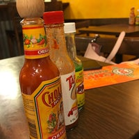 Photo taken at 3 Chicas Mexican Kitchen by Chad F. on 5/7/2017