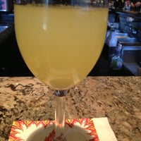 Photo taken at Flames Eatery & Bar by John B. on 11/11/2012