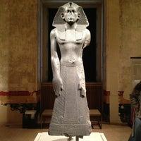 Das Foto wurde bei Neues Museum von Ilseken R. am 4/10/2013 aufgenommen