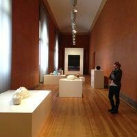 Das Foto wurde bei Staatliche Kunsthalle Karlsruhe von Ilseken R. am 3/17/2013 aufgenommen