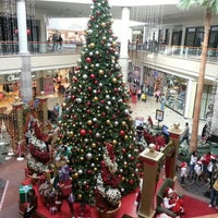 Photo taken at Brea Mall by S on 12/10/2012