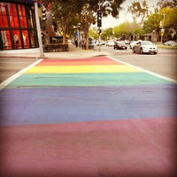 Photo taken at City of West Hollywood by FreshFoodLA: W. on 3/8/2013