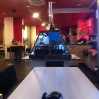 Photo taken at Risto-pub Regli by Stefano S. on 10/7/2014