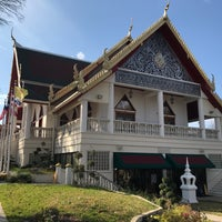 Photo taken at Buddhist Center of Dallas by Stacy B. on 12/3/2017