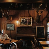 Photo taken at Rancho Nicasio Restaurant by M F. on 11/9/2014