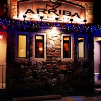 Photo taken at Arriba Tortilla by East Aurora N. on 12/4/2014