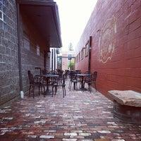 Photo taken at Village of East Aurora by East Aurora N. on 8/23/2014