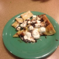 Photo taken at Stevi B's Pizza Buffet by C-Lee on 1/28/2013