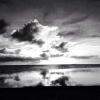 Photo taken at Papagayo Beach Resort by kris p. on 11/1/2013