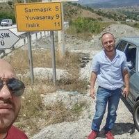 Photo taken at Sarmasik Koyu by Murat S. on 7/3/2016