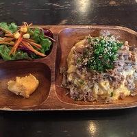 Photo taken at cafe croix by Yoshiyuki N. on 2/10/2016