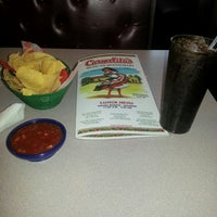 Photo taken at Carmelita's Mexican Restaurant by Rray G. on 8/20/2013