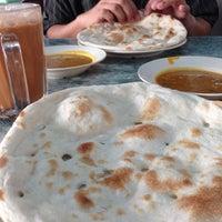 Photo taken at Khan Sahabat Cafe by YourAstroBoy on 11/14/2013