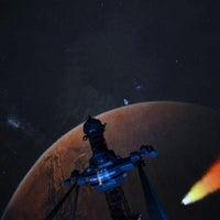 Photo taken at Planetarium Sultan Iskandar (PSI) by YourAstroBoy on 12/26/2012