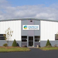 Das Foto wurde bei Entech Advanced Energy Training von Entech Advanced Energy Training am 10/7/2014 aufgenommen