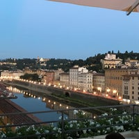 La Terrazza - The Sky Bar at The Continentale - Centro - Firenze ...