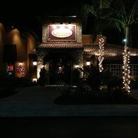 Photo taken at Carino's Italian Restaurant by Ines B. on 1/7/2013