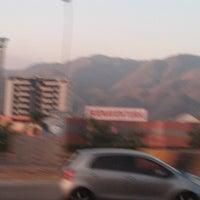 Photo taken at Centro Comercial Buenaventura by Yohever T. on 2/26/2013