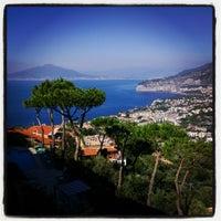 Residence Le Terrazze Sorrento - Hotel in Sorrento
