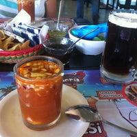 Foto tomada en La Cevichería, Nuevo Vallarta por Shubybaxter J. el 12/15/2012