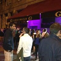 Photo taken at Gabana 1800 by José E. on 9/30/2012
