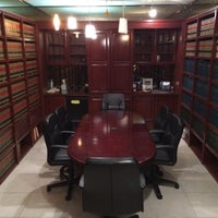 Photo taken at The Napolin Law Firm by Alexander N. on 6/26/2015