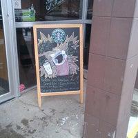 Photo taken at Starbucks by Mo R. on 1/30/2013