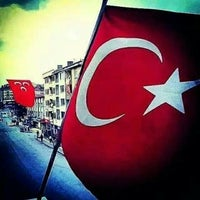 Photo taken at Gencebay erkek kuaförü by Gökhan G. on 4/24/2015