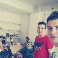 Photo taken at Maviş Züccaciye by Yasin Ali G. on 7/9/2015