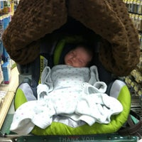 photo taken at joann fabric and crafts by kathi l on 1021