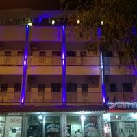 Photo taken at Saray Otel by Ibrahim T. on 10/8/2014