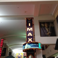 Photo taken at Navy Pier IMAX Theatre by Zach S. on 11/16/2012