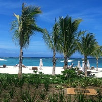 Photo taken at The St. Regis Mauritius Resort by Lisa H. on 12/30/2012