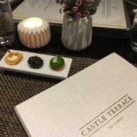 Photo taken at Castle Terrace Restaurant by melissa r. on 3/31/2017
