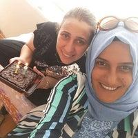 Photo taken at Meltem kuaför by Özlem E. on 6/21/2016