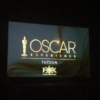 2/25/2013에 Carla T.님이 Fox Tucson Theatre에서 찍은 사진