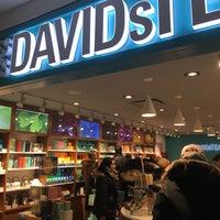 Photo taken at DAVIDsTEA by M J. on 1/13/2017
