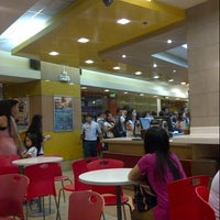 Photo taken at McDonald's by Edurand G. on 2/9/2013