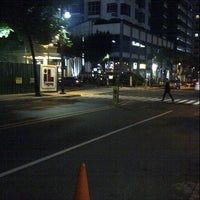 Photo taken at 3030 Rizal Drive West Cor 31st Street by Edurand G. on 10/24/2013