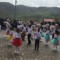 Photo taken at Karakale Fatih Küç İlkokulu by Hatice T. on 4/23/2015