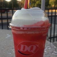 Photo taken at Dairy Queen by Sandra J. on 8/30/2017